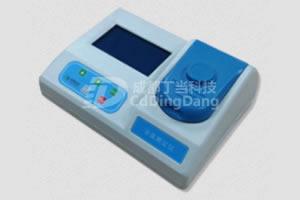 经济型氨氮测定仪
