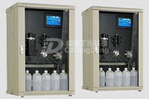 分光光度在线氨氮分析仪