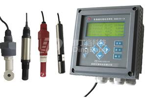 感应式荧光法五常数分析仪