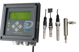 多通道在线电阻率分析仪