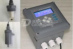 在线感应式电导率仪