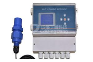 塑料超声波明渠流量分析仪