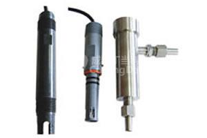 工业在线酸度计、ORP电极