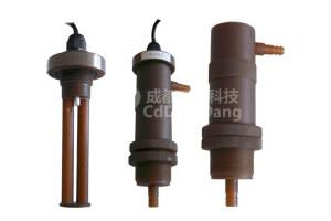 酸碱盐浓度测定仪电极