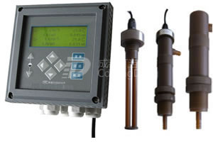 电极式酸碱盐浓度测试仪