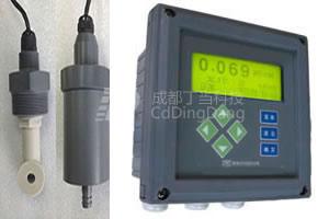 电磁感应式硫酸浓度计
