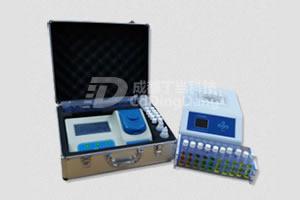经济型总氮测定仪